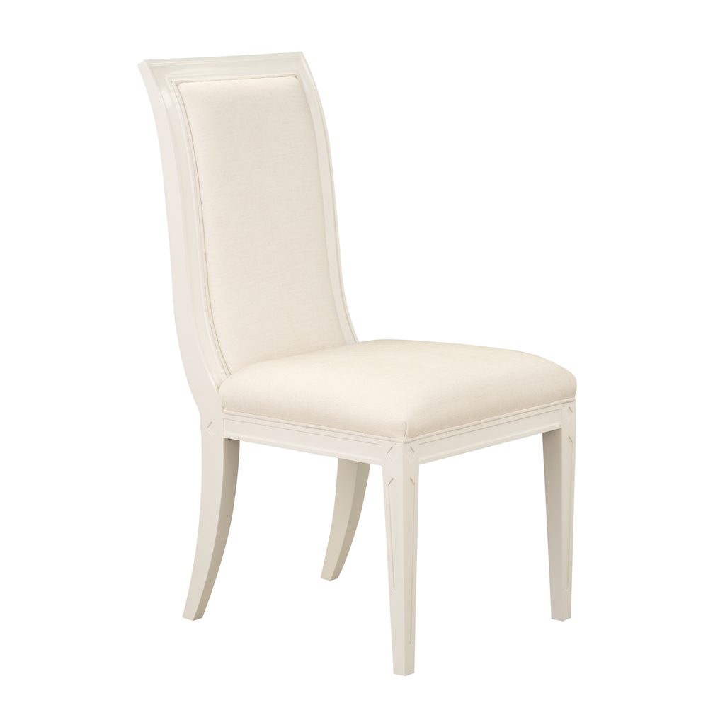 Alden Parkes - Aimee Dining Side Chair