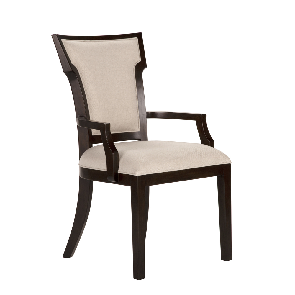 Alden Parkes - Clemmons Dining Arm Chair