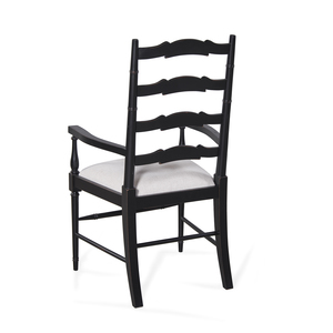 Thumbnail of Alden Parkes - Waterloo Dining Arm Chair