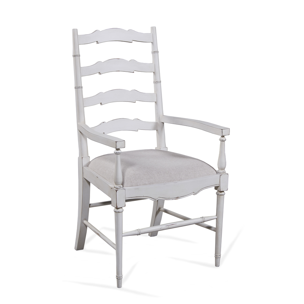 Alden Parkes - Waterloo Dining Arm Chair