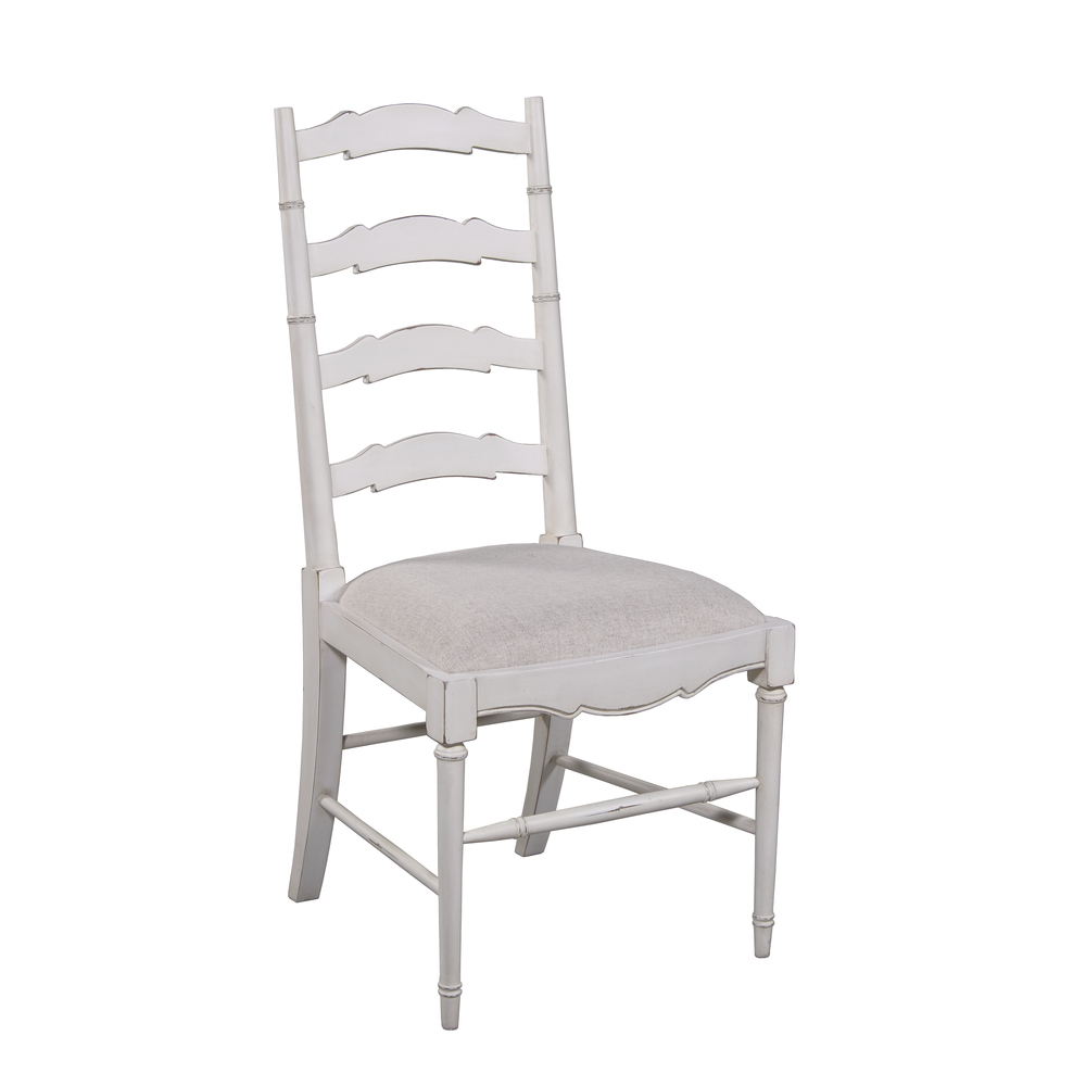 Alden Parkes - Waterloo Dining Side Chair