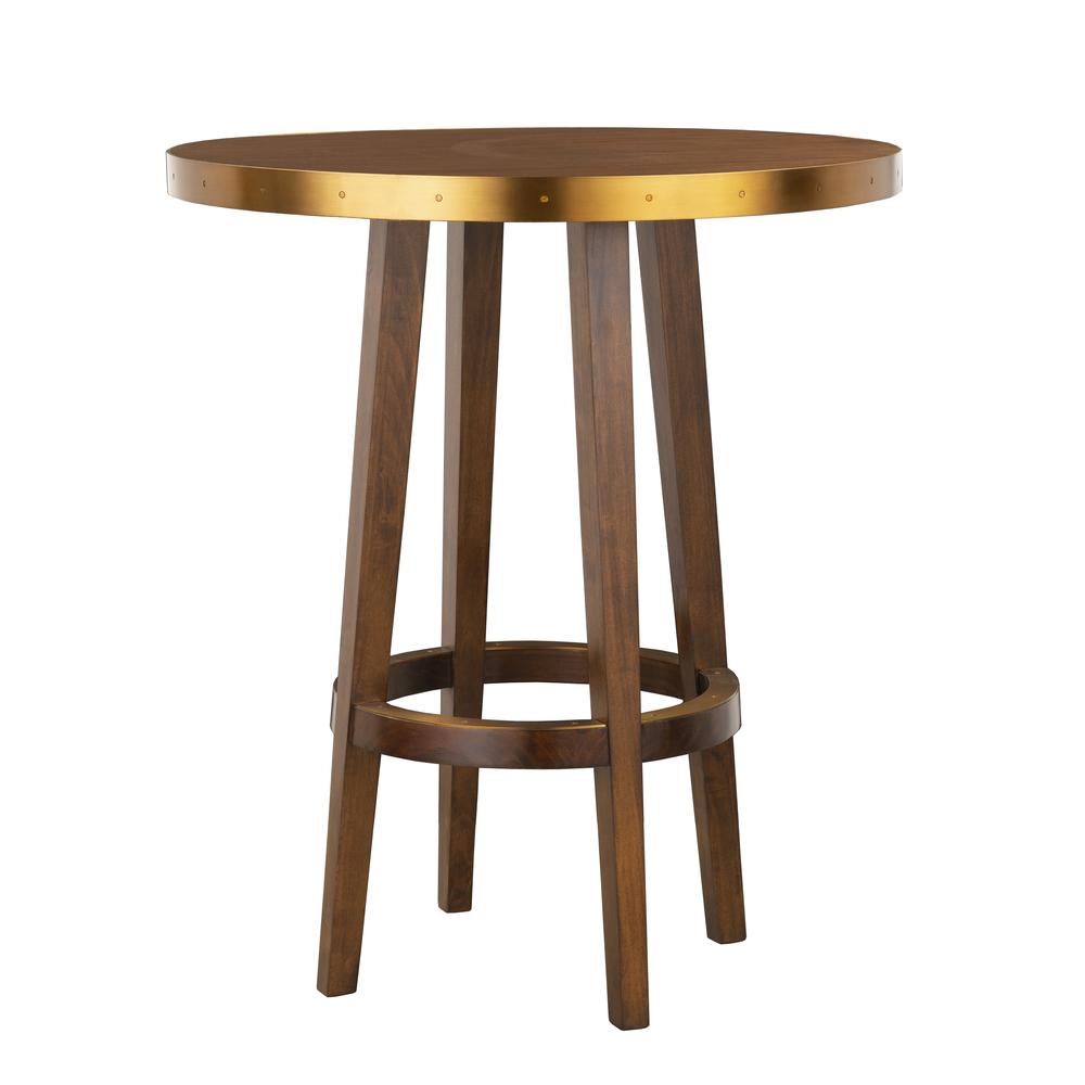 Alden Parkes - Monte Carlo Bar Table