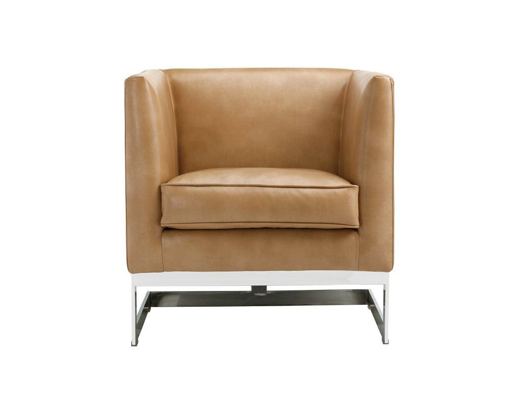 Sunpan Modern Home - Soho Arm Chair