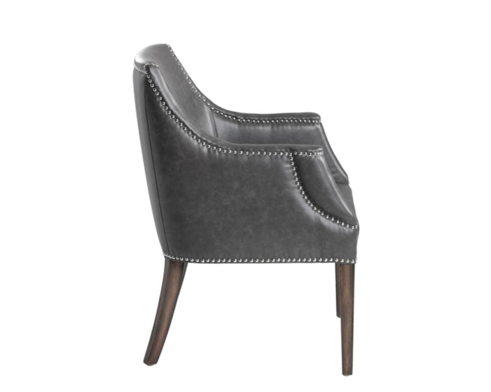 Sunpan Modern Home - Calabria Arm Chair