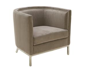 Thumbnail of Sunpan Modern Home - Wales Arm Chair