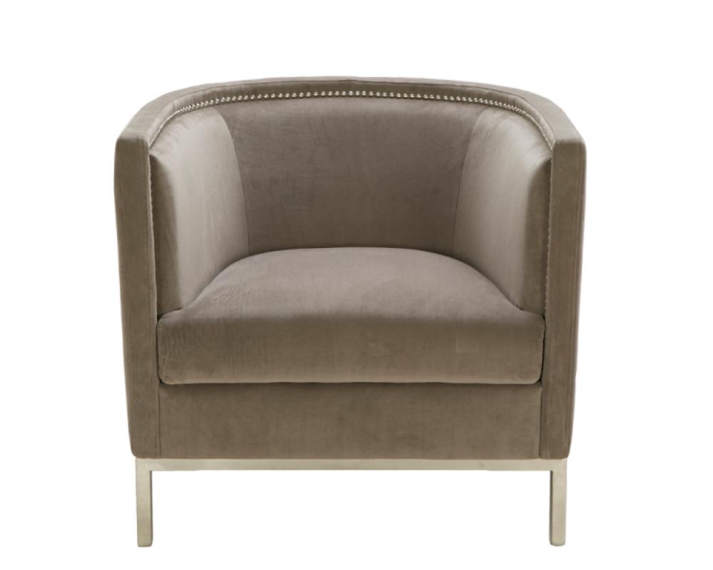 Sunpan Modern Home - Wales Arm Chair