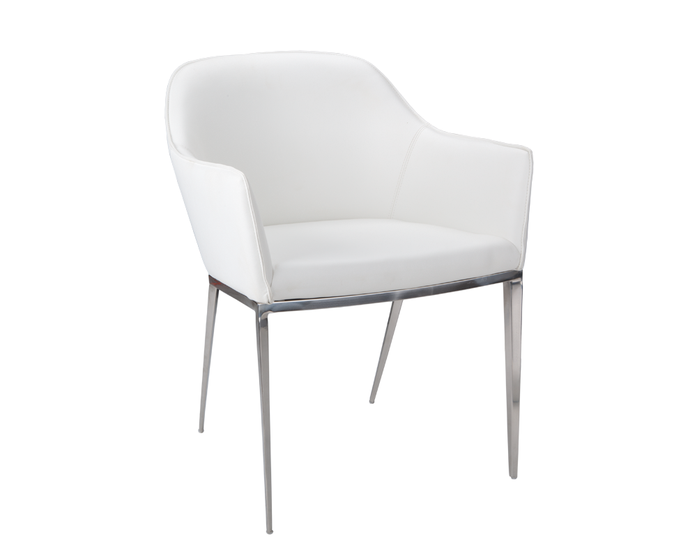Sunpan Modern Home - Stanis Arm Chair