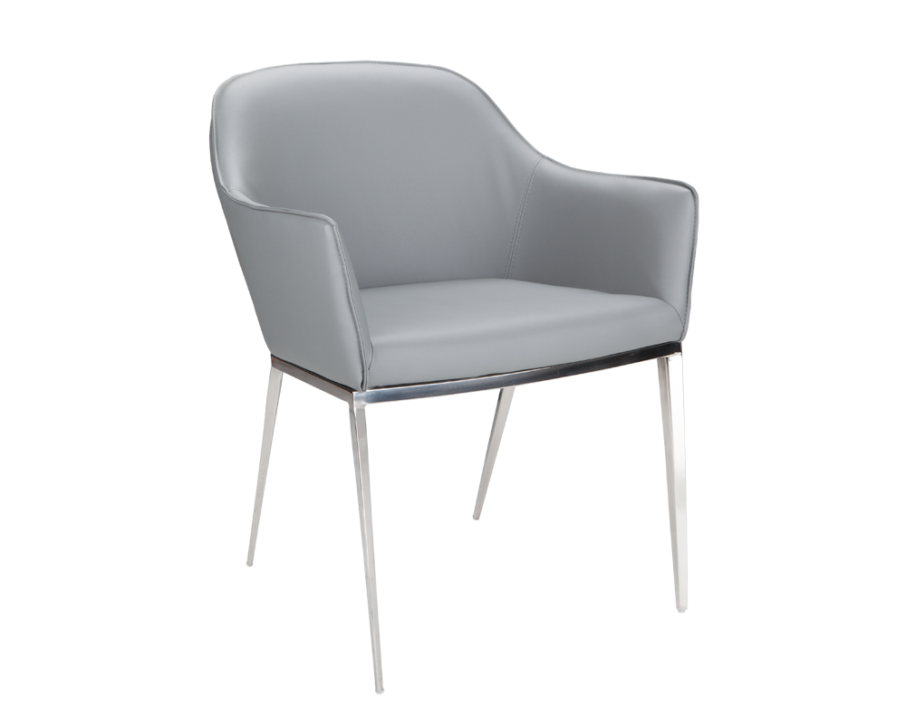 Sunpan Modern Home - Stanis Arm Chair
