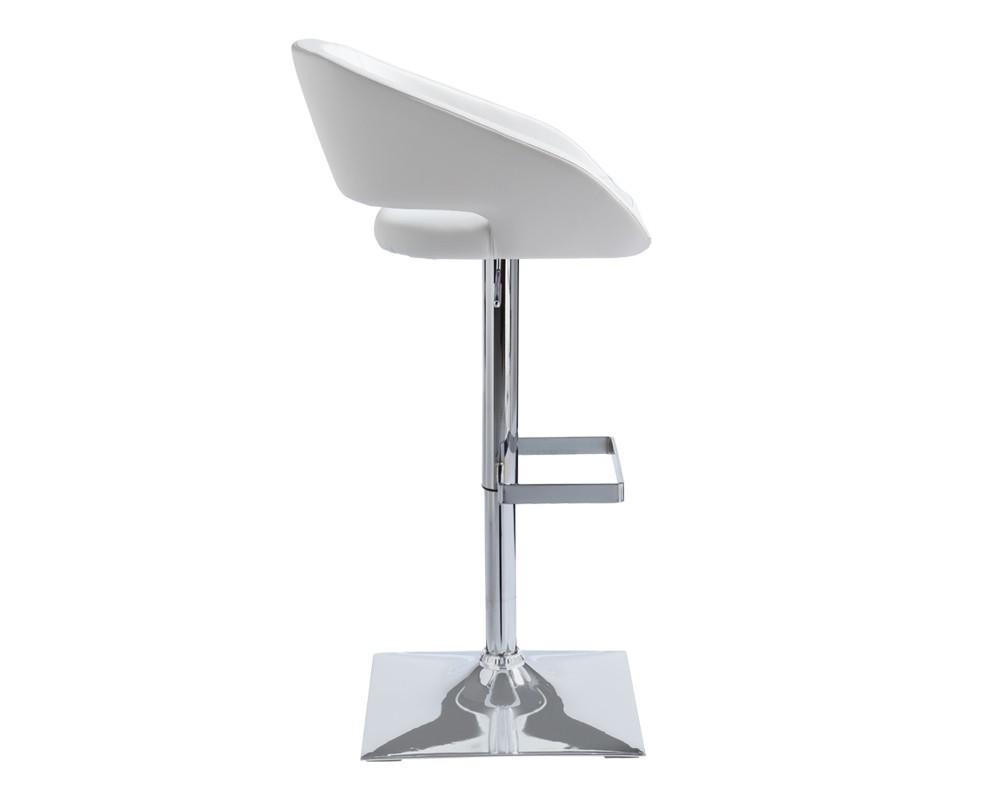 Sunpan Modern Home - Gustavo Adjustable Bar Stool
