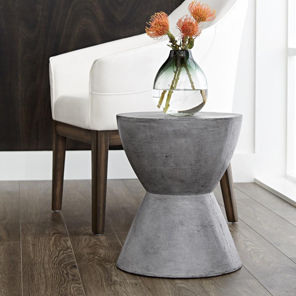 Sunpan Modern Home - Logan End Table