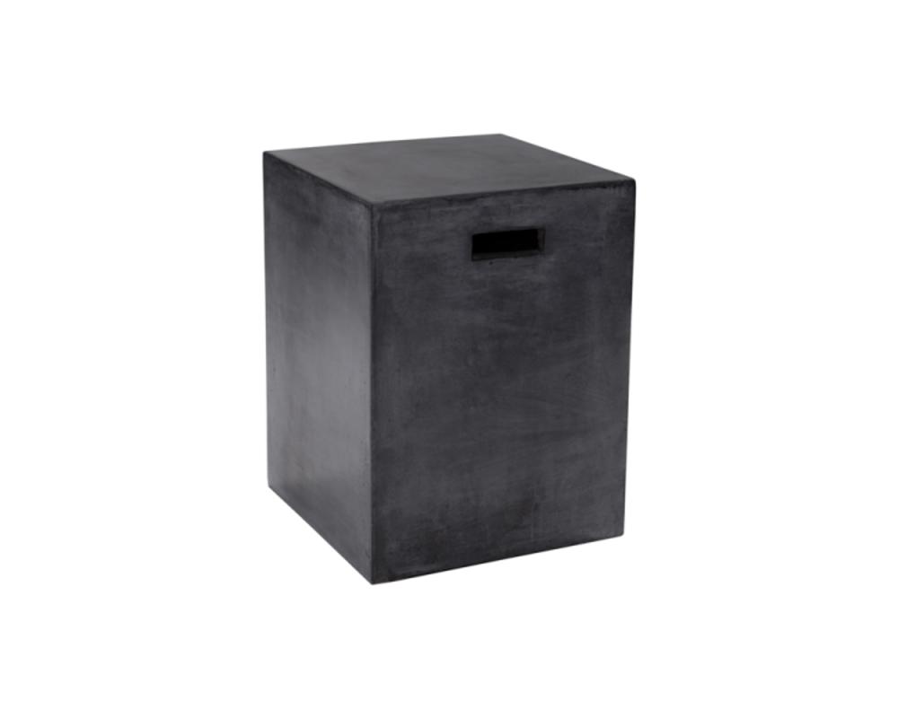 Sunpan Modern Home - Castor End Table