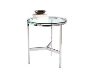 Thumbnail of Sunpan Modern Home - Flato Round End Table