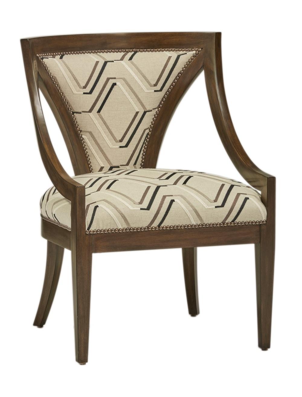 CARSON HOME FURNISHINGS - Ascot Chair