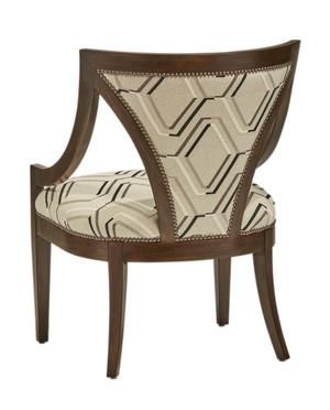 Thumbnail of CARSON HOME FURNISHINGS - Ascot Chair