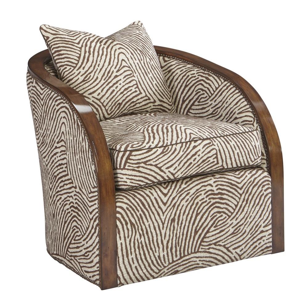 CARSON HOME FURNISHINGS - Comet Chair