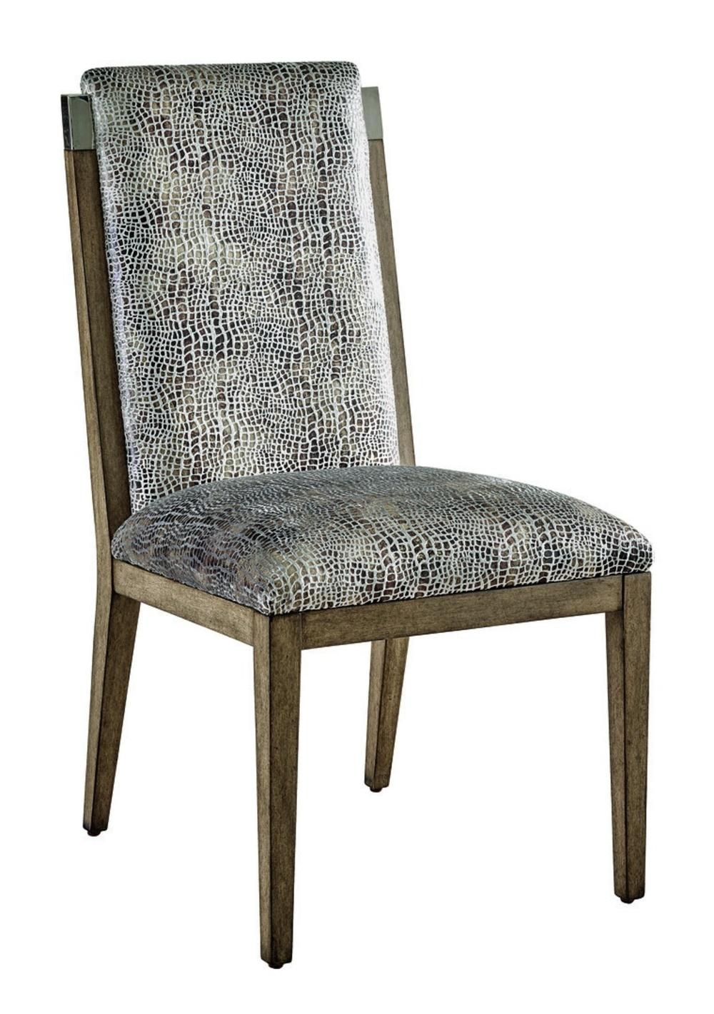 CARSON HOME FURNISHINGS - Harmony Side Chair