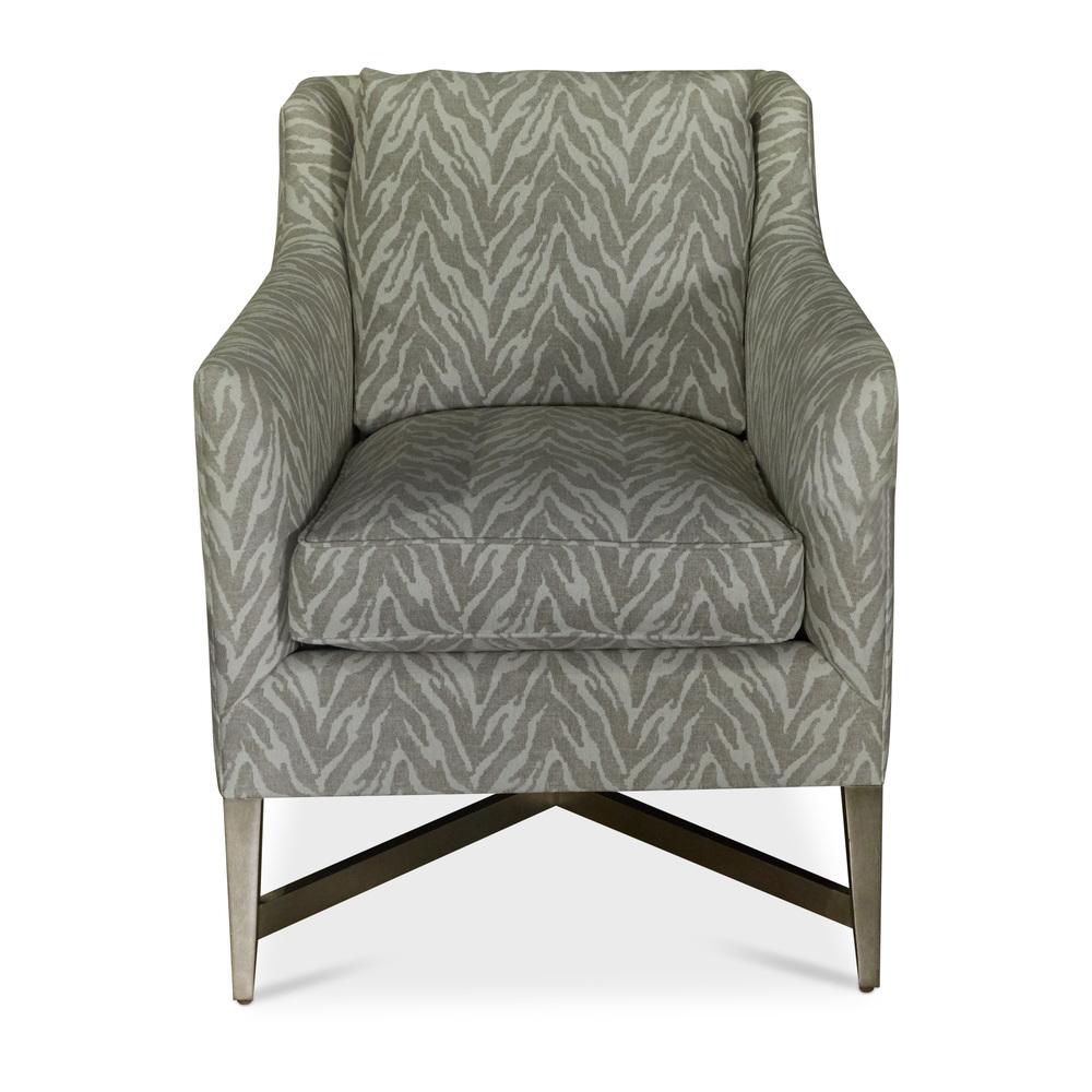 CARSON HOME FURNISHINGS - Stratus Chair and Ottoman