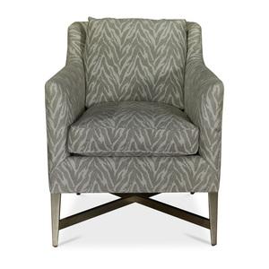 Thumbnail of CARSON HOME FURNISHINGS - Stratus Chair and Ottoman