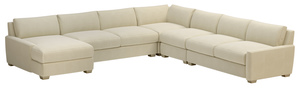 Thumbnail of Seasonal Living - Fizz Imperial Sectional with Left Arm Facing Chaise