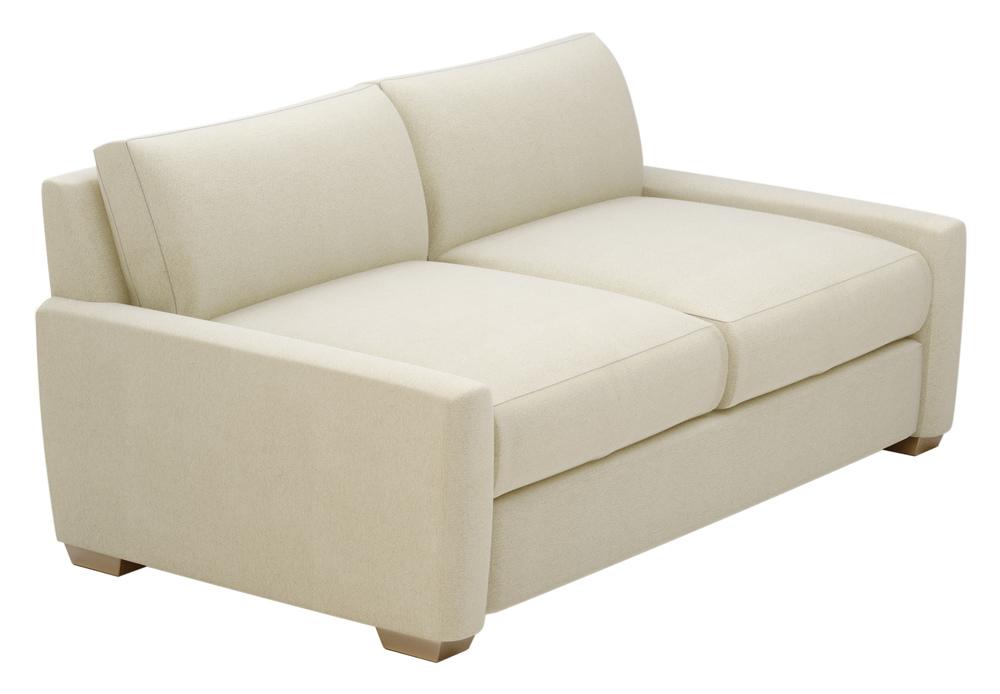 Seasonal Living - Imperial Spritz Apartment Sofa