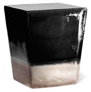 Thumbnail of Seasonal Living - Two Glaze Square Cube