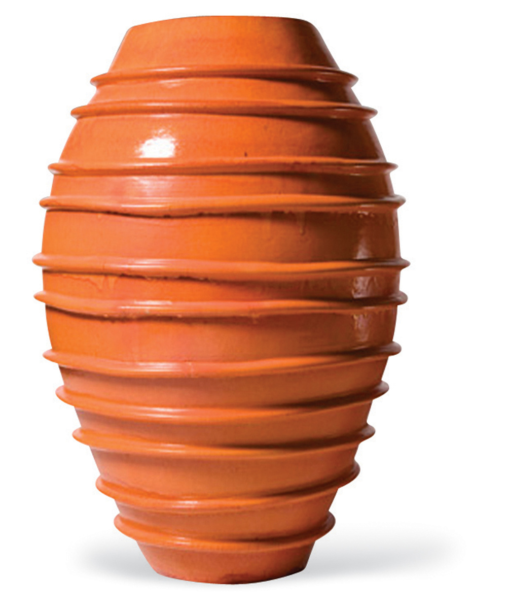 Seasonal Living - Helter Skelter Vase