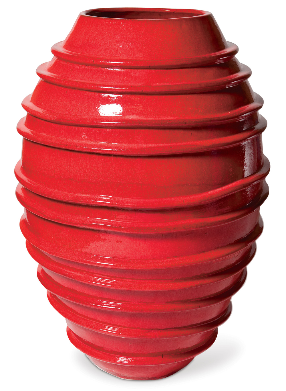 Seasonal Living - Helter Skelter Vase
