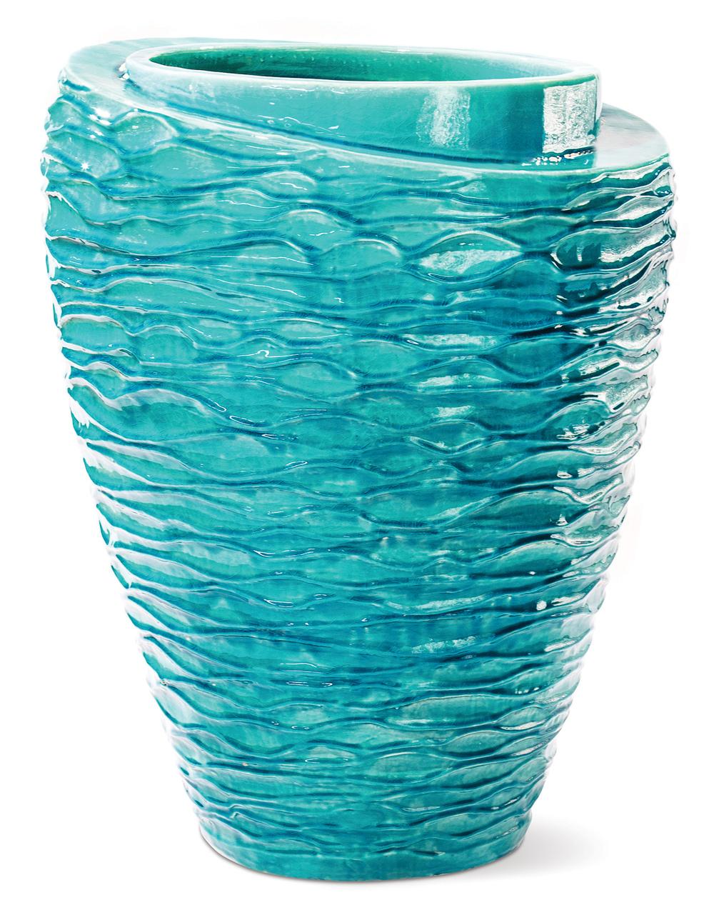 Seasonal Living - Tranche Vase