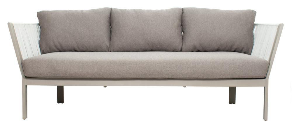 Seasonal Living - St. Helena Three Seat Sofa