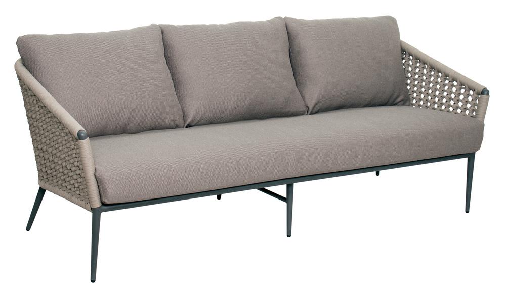 Seasonal Living - Antilles Three Seat sofa