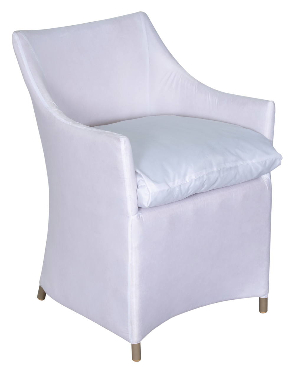Seasonal Living - Capri Dining Chair, Set/2