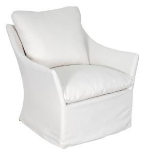 Thumbnail of Seasonal Living - Capri Lounge Chair w/ Slipcovers