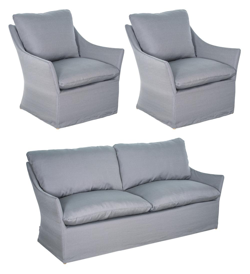 Seasonal Living - Capri Furniture Group