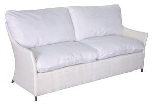 Thumbnail of Seasonal Living - Capri Three Seat Sofa