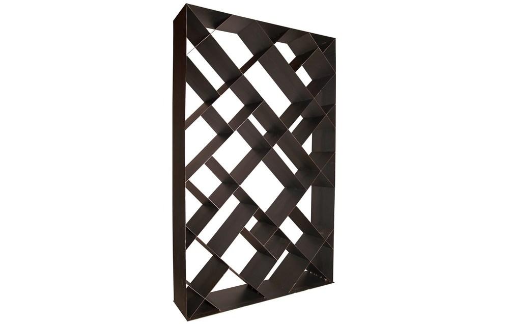 CFC - Diagonal Bookcase