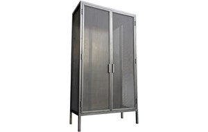 Thumbnail of CFC - Beto Metal Accent Cabinet