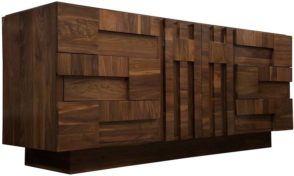 CFC - Tracy Sideboard, Walnut