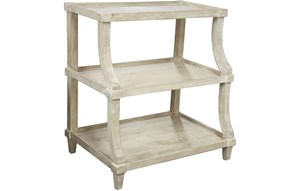 Thumbnail of CFC - Reclaimed Lumber Low Bookcase