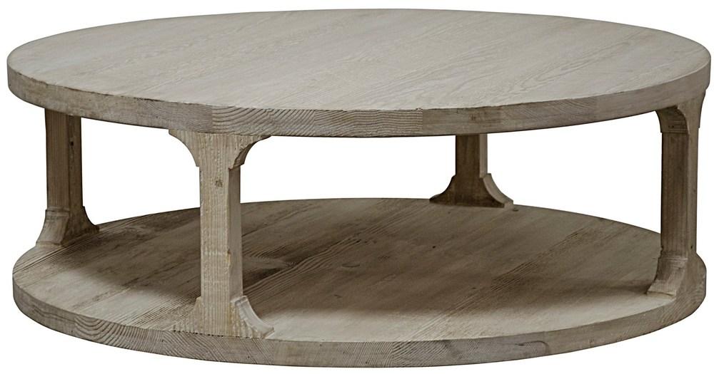 CFC - Gimso Round Coffee Table