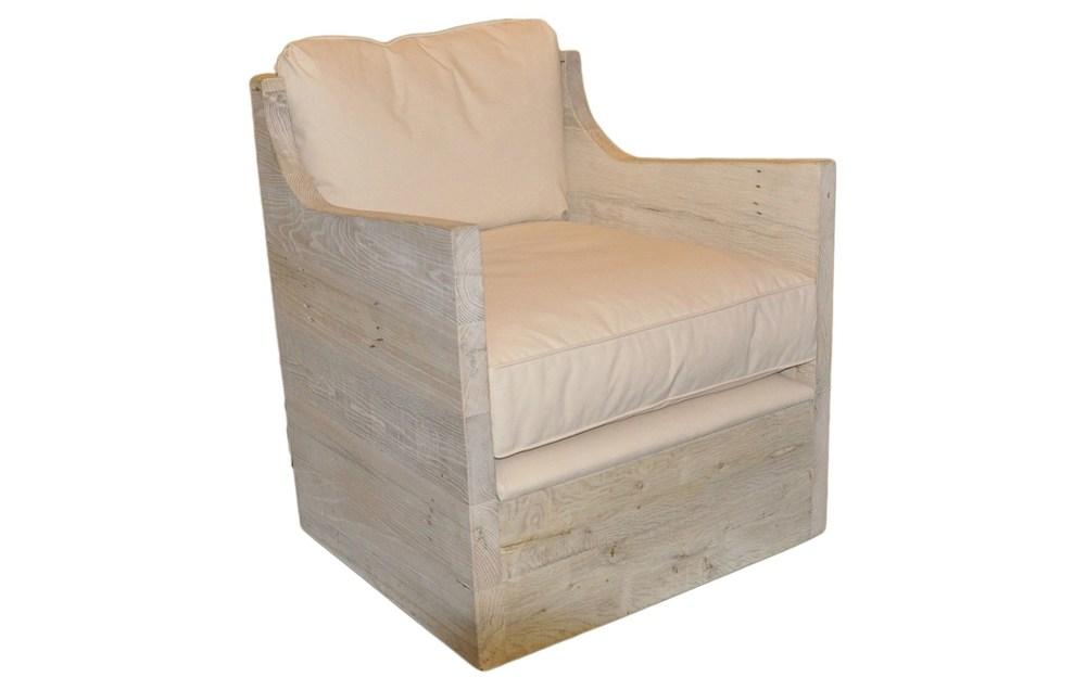 CFC - Angle Chair