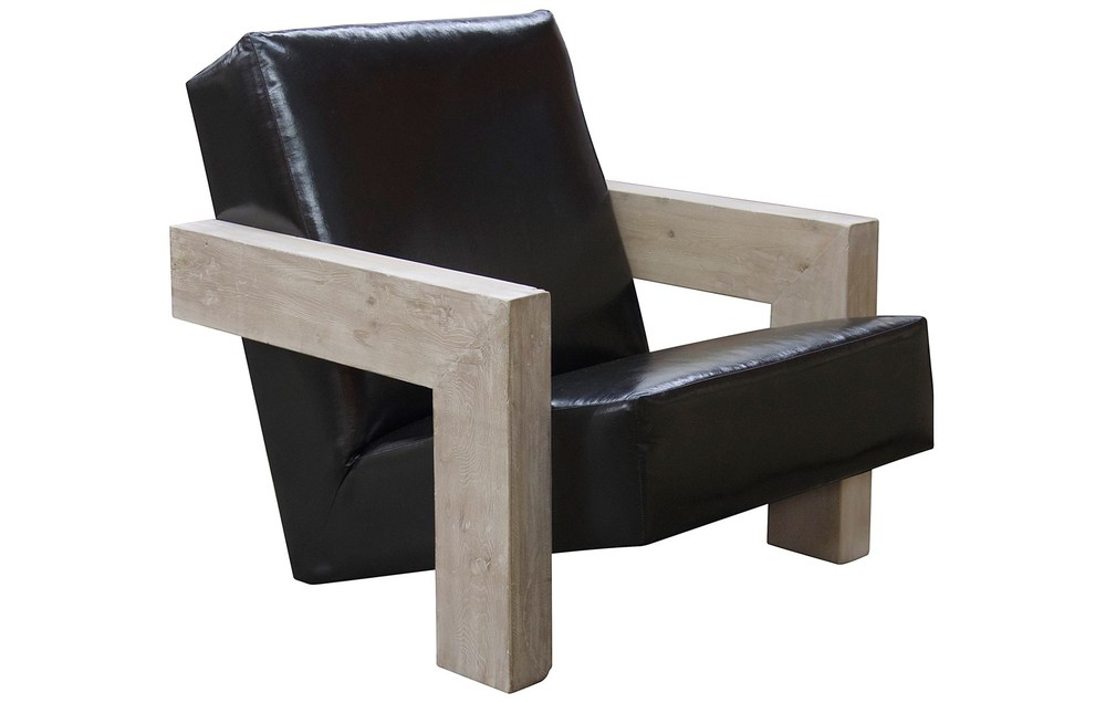 CFC - Luther Chair