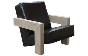 Thumbnail of CFC - Luther Chair