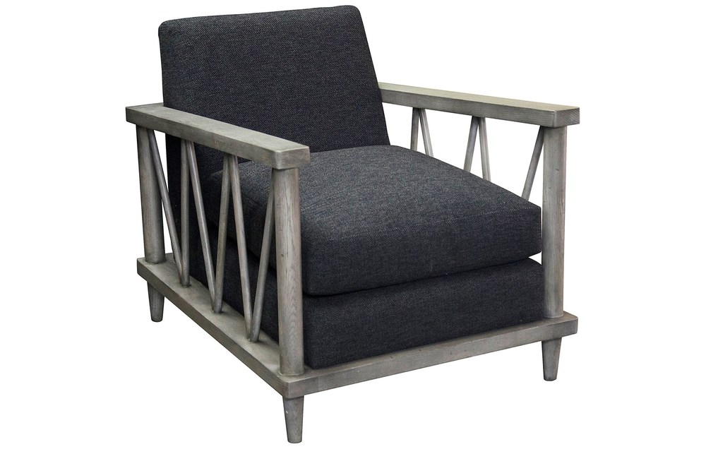 CFC - Bridge Chair