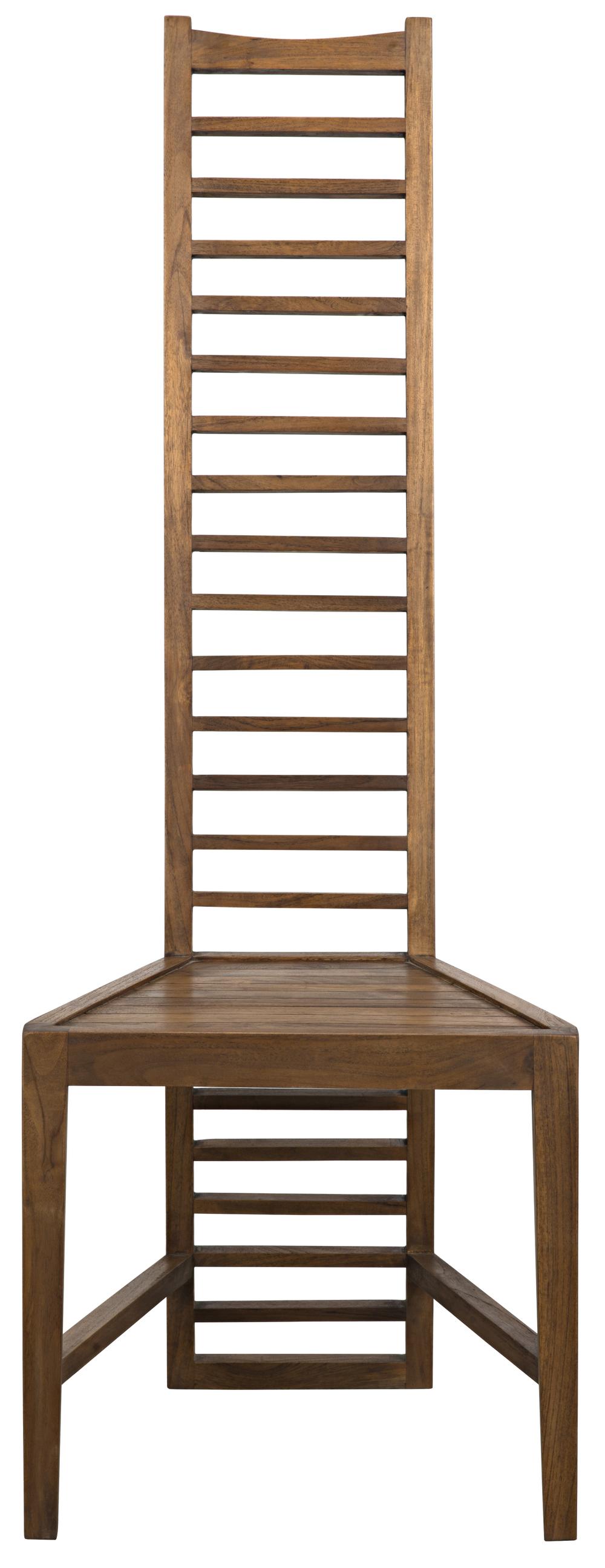 Noir Trading - Morris Chair
