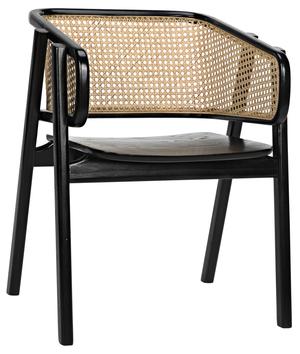Thumbnail of Noir Trading - Delphi Chair