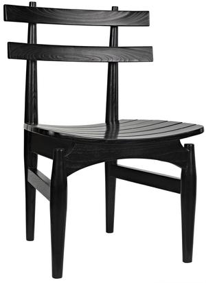 Thumbnail of Noir Trading - Azumi Chair