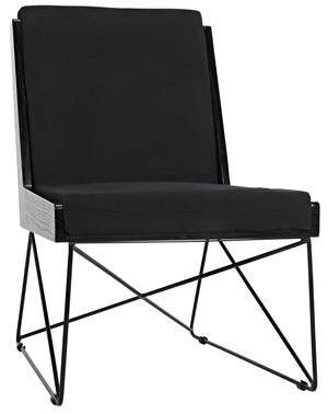 Thumbnail of Noir Trading - Wiki Chair