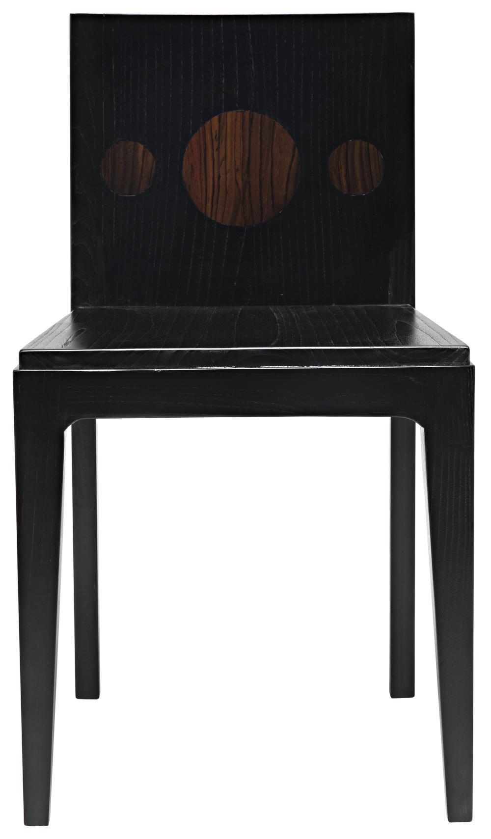 Noir Trading - Daphne Chair