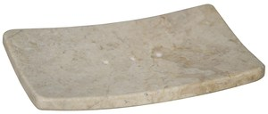 Thumbnail of NOIR TRADING, INC - Soap Dish in White Marble