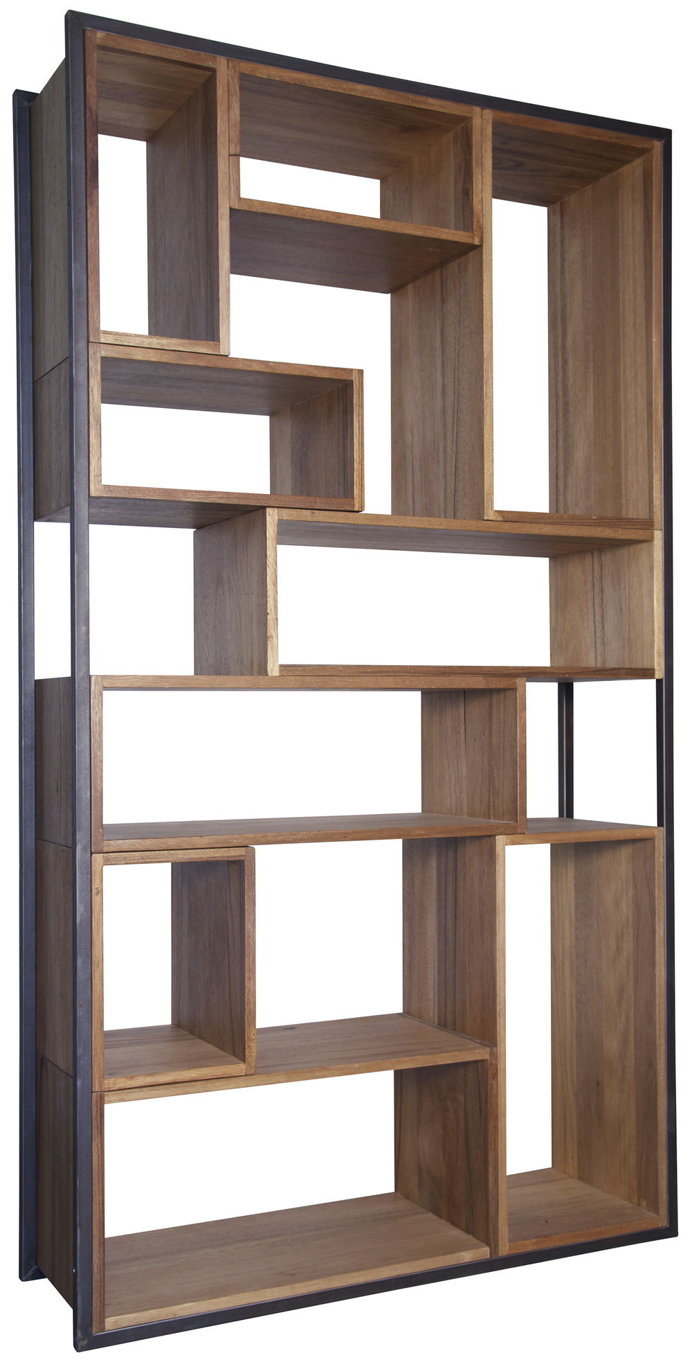 Noir Trading - Bauhaus Bookcase